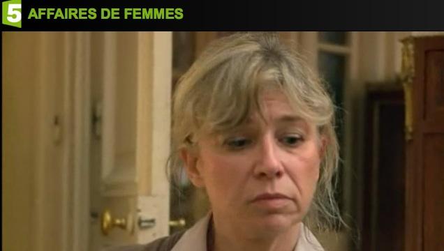 France 5 affaires de femmes