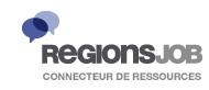 Regionsjobs