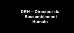 Image DRH Rassemblement humain