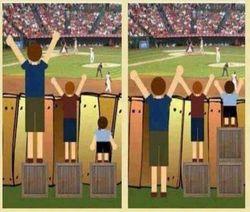 Image inégalité