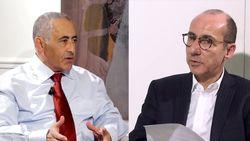 ITW Mansour Zoberi et Alain Gavand image 1