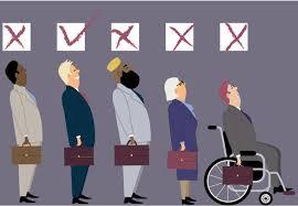 Image discrimination