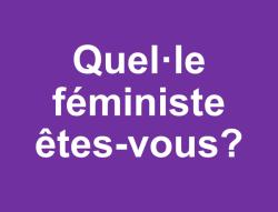 Quel feministe