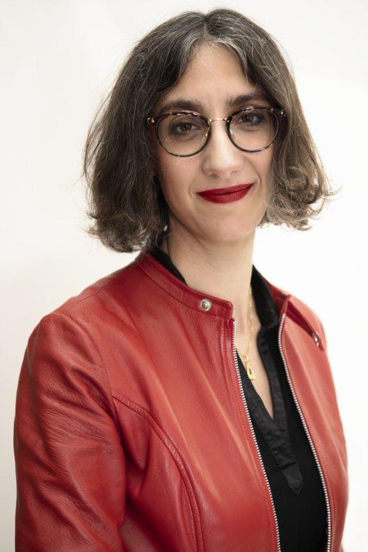 Elodie Oksman
