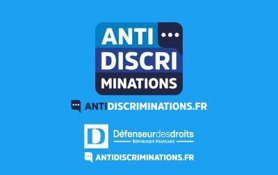 Plateforme discrimination